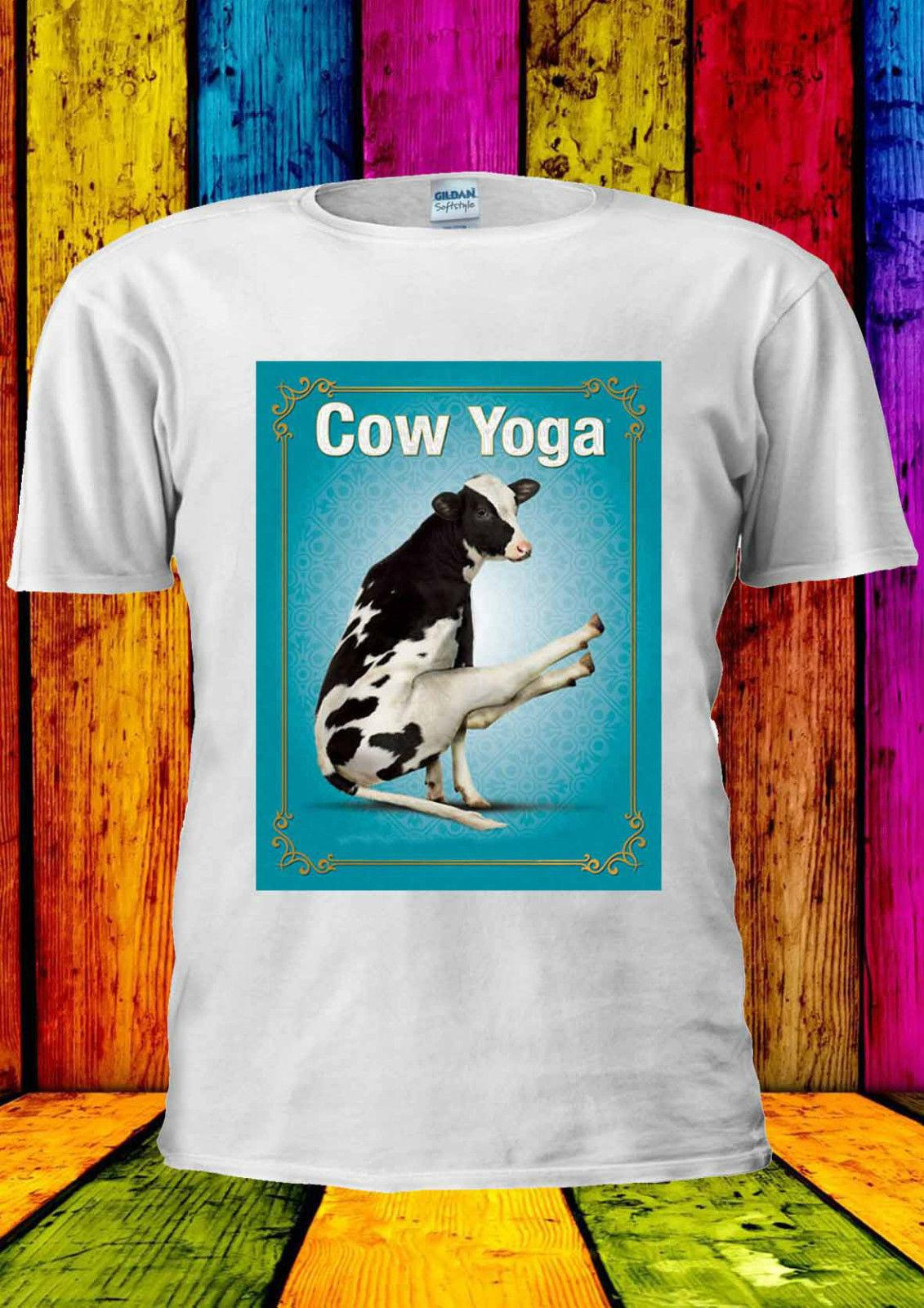 Cow Yoga Tumblr Funny Urban Fashion T Shirt Vest Tank Top Men Women Unisex 1811 Mens Pride Dark T Shirt Cool Tee Shirts Cool Tees From Qz1538381382 16 24 Dhgate Com