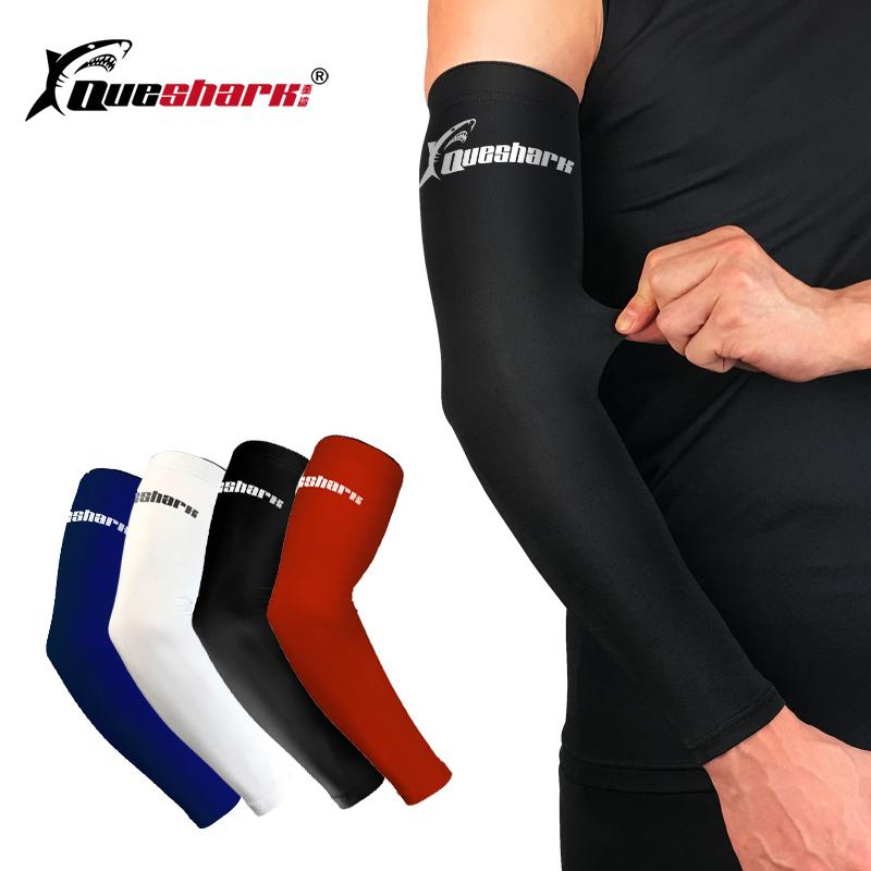 2pcs Cooling Arm Sleeve Cover Warmer for Cycling Driving Running Basketball
