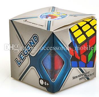 Cubo mágico rompecabezas Speed Professional torcedura del cubo de 3x3 Juguetes rompecabezas clásico magia Juguetes para Adultos y niños juguetes educativos