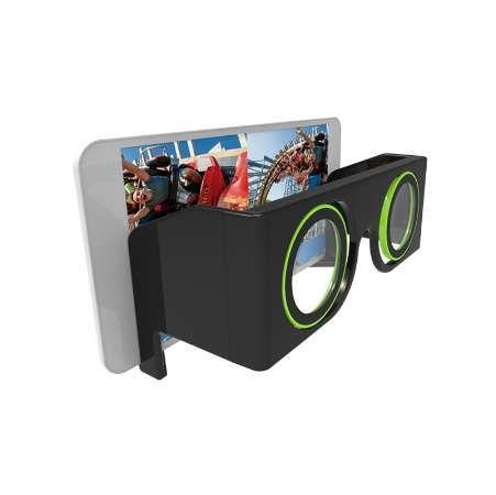 VBaofeng Mojing Lite 3D Virtual Brille VR Video Goggles für iPhone 6 Plus für OnePlus 2 4.5 ~ 5.5 Zoll Smartphone