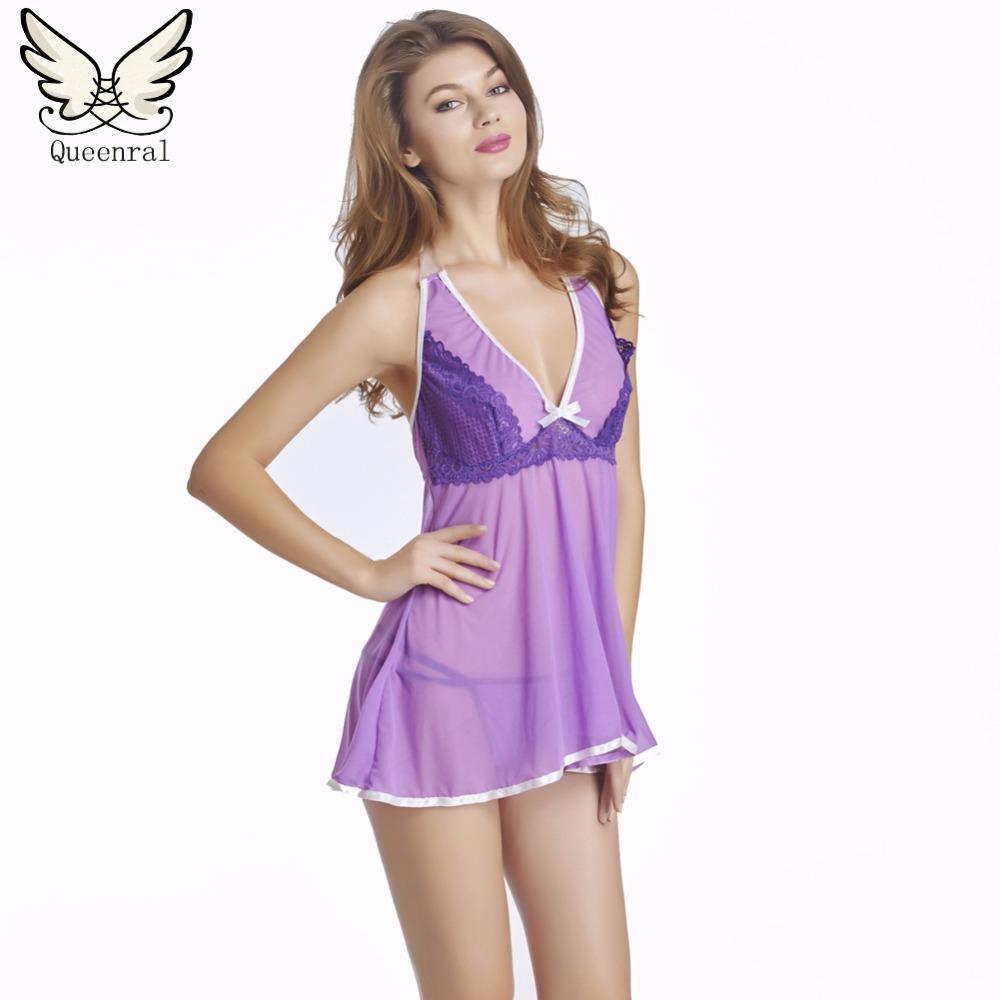 el más nuevo fb569 000b7 Compre Ropa De Dormir Bata Para Mujer Pijama Para Mujer Bata De Baño  Camisón Camisón Ropa Para El Hogar Vestido De Noche Pijama Ropa De Interior  ...