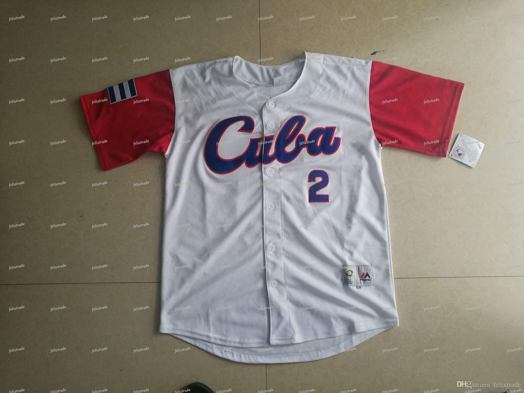 CUBA 2017 World Baseball Classic WBC