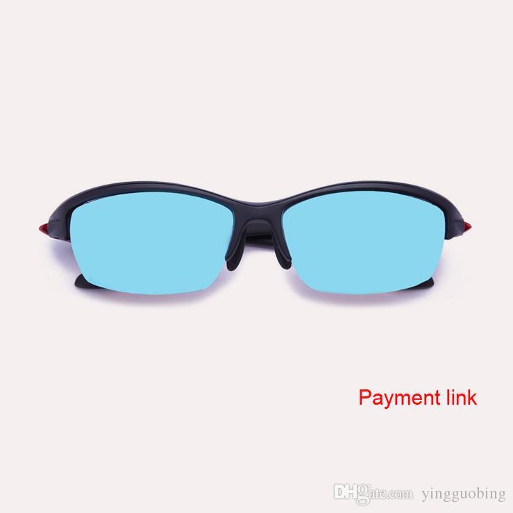 2018 nuevo enlace de pago / pago por adelantado / depósito / coste de envío 2018 nueva RLEI DI