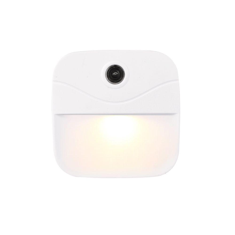 Nova moda noite ligh LED somatossensorial sem fio da lâmpada da noite stwich modelo interior e exterior para uso em batheroom, cozinha, fora