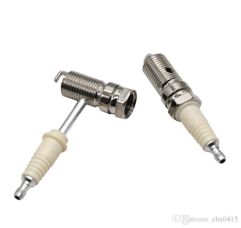 Nuovo tubo tubo di metallo piccolo tubo di metallo