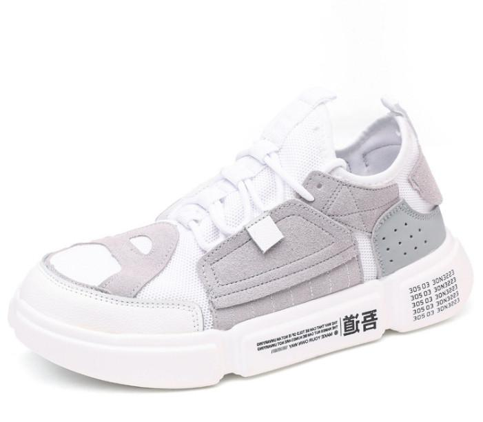 New Super Retro Style Casual Shoes