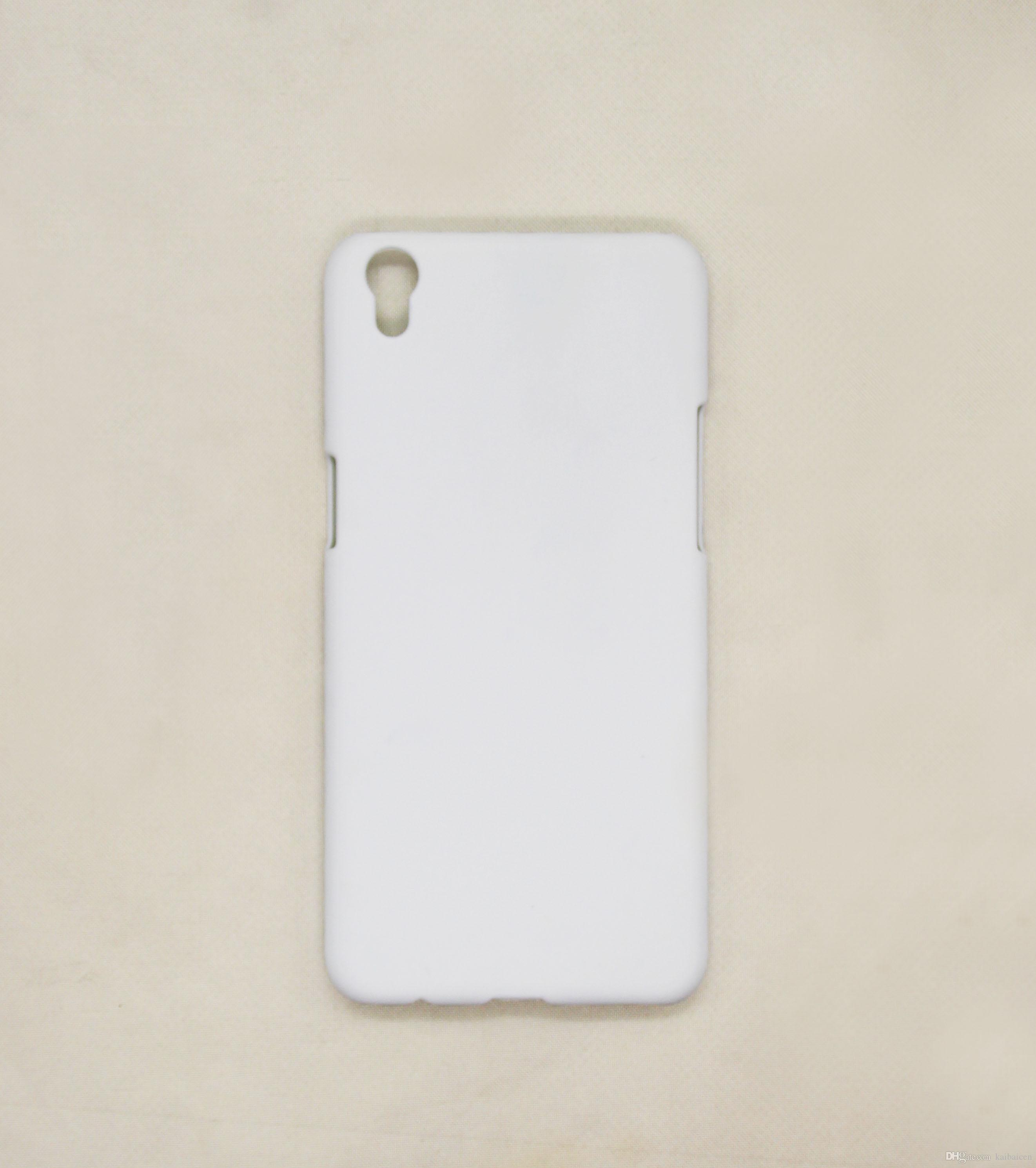 For OPPO R7/R7S/A33/A35/A37/R9/R9 Plus/A59/A57 Sublimation 3D Phone Mobile Glossy Matte Case Heat press phone Cover