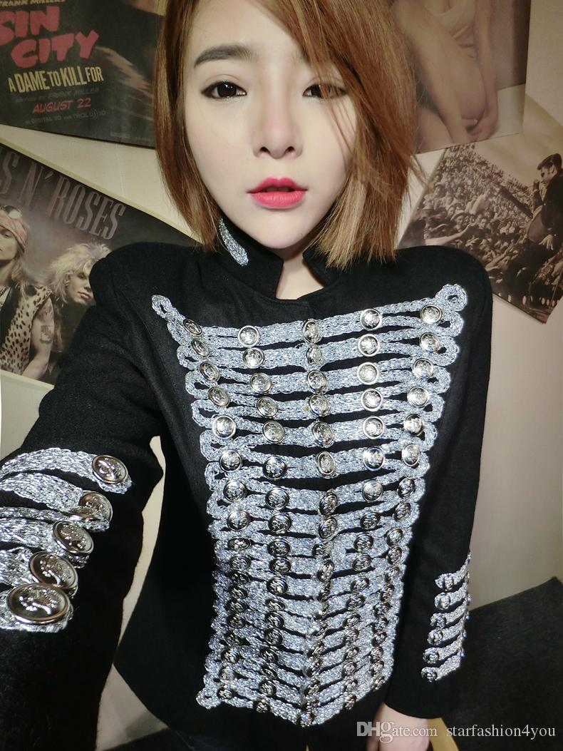 giacca donna napoleoni