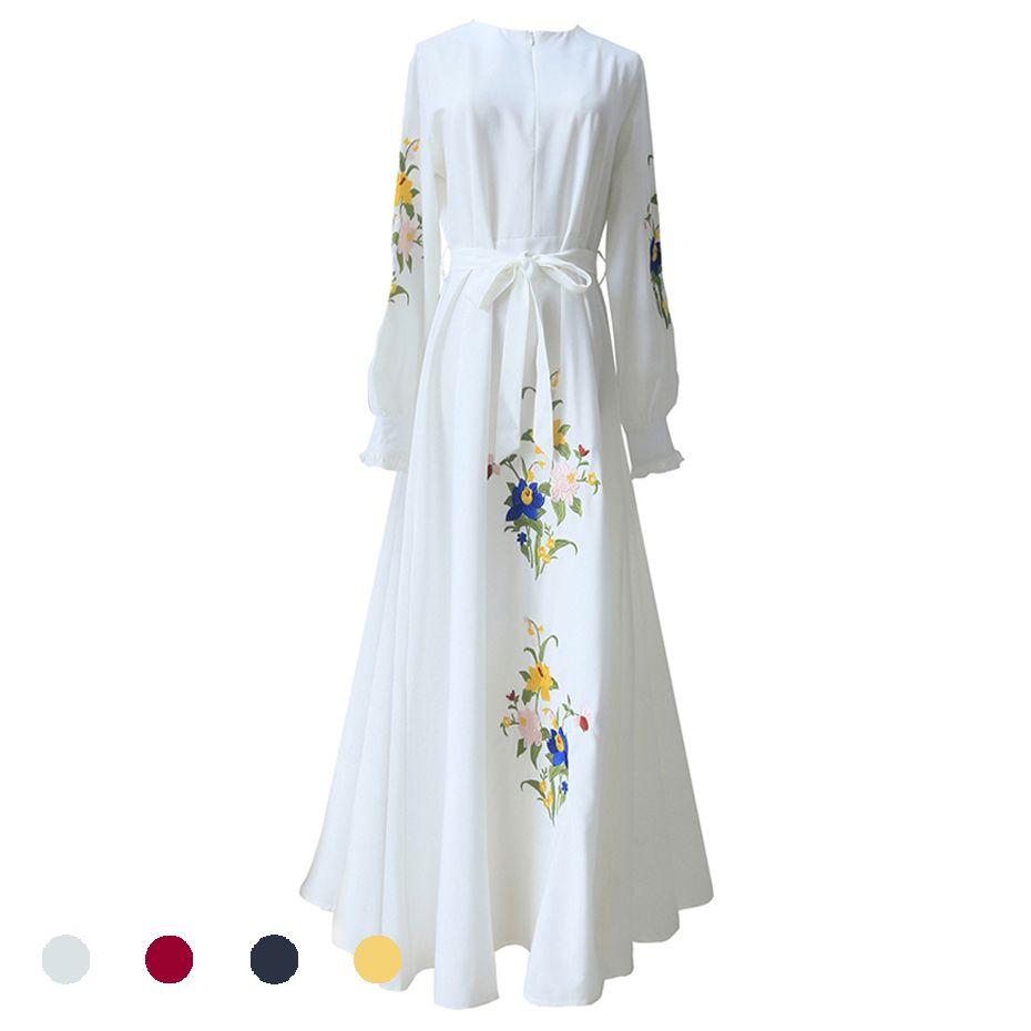 Muslim Fashion Turkish Islamic Clothing Abaya Dubai Jewish Chiffon Muslim Dress Kaftan Abayas For Women Kimono Abaya Dubai