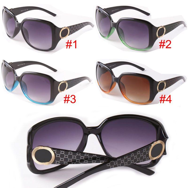 Yaz kadın moda Lüks Tasarımcı Güneş Gözlüğü UV400 sürüş Güneş gözlükleri Lady adam siyah Güneş gözlükleri plaj UV koruma güneş gözlüğü