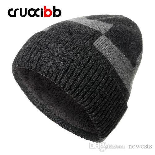 العلامة التجارية خليط قبعة الرجال النساء الشتاء قبعة skullies سوبر الجودة تزلج كاب قبعات الثلج الصوف الدافئة محبوك القبعات الوافدين الجدد
