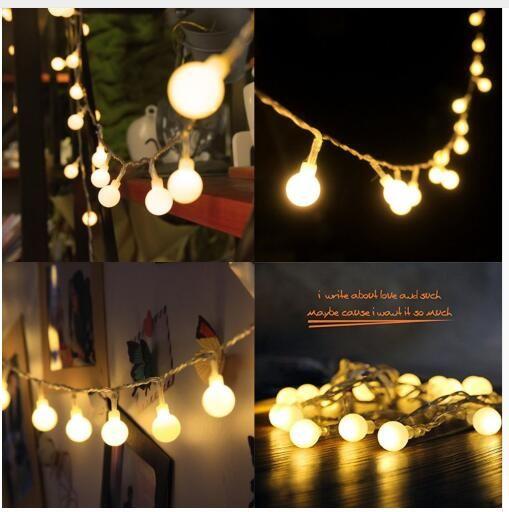 10 متر 100 المصابيح 110 فولت 220 فولت ip44 في متعدد الألوان الصمام سلسلة أضواء أضواء عيد الميلاد عطلة الزفاف حزب الديكور وسيس بقيادة