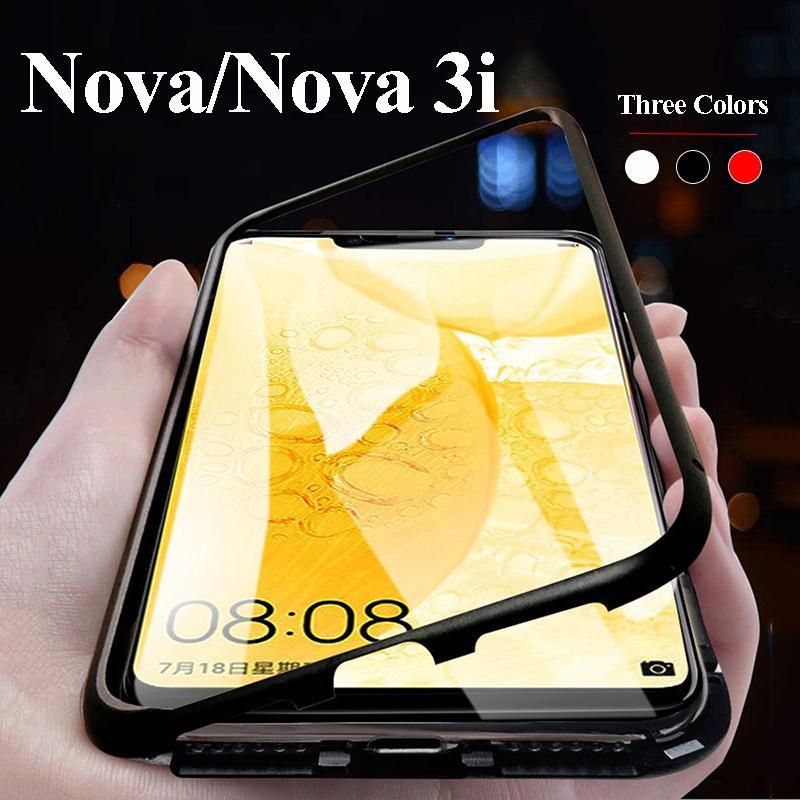 Wholesale On Nova 3 For Huawei Nova 3i Cover Protection Nova3