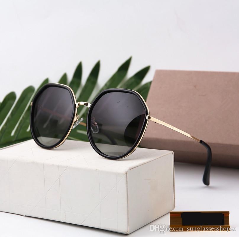 Free Ship Brand Sun glasses mens Fashion Evidence Sunglasses Designer Eyewear For mens Womens Sun glasses new glasses 5 color 2361