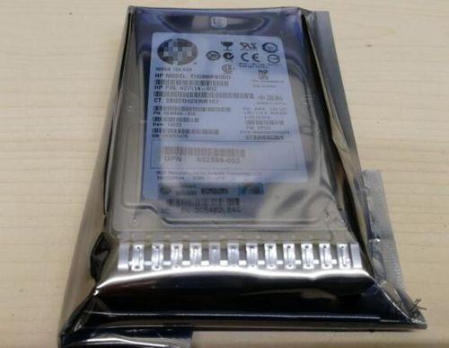 """652611-B21 653960-001 Disque dur serveur 2,5 """"SAS 15K 6 Go 300 Go 6 Go"""