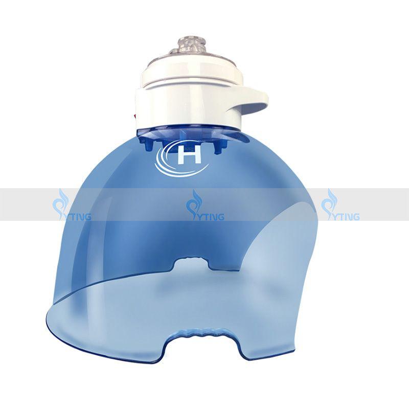 Водород воды PDT машина светодиодные терапии 423nm 640nm синий красный свет лечение акне лица очистки омоложения кожи красоты фототерапия