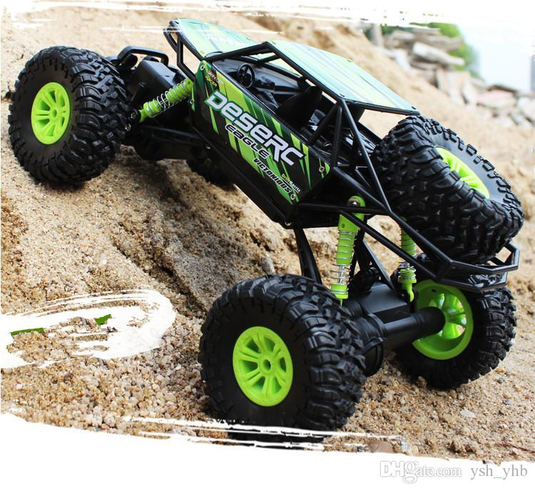 1 16rc Cars High Speed Fast Race Cars Four Wheel Drive Electric