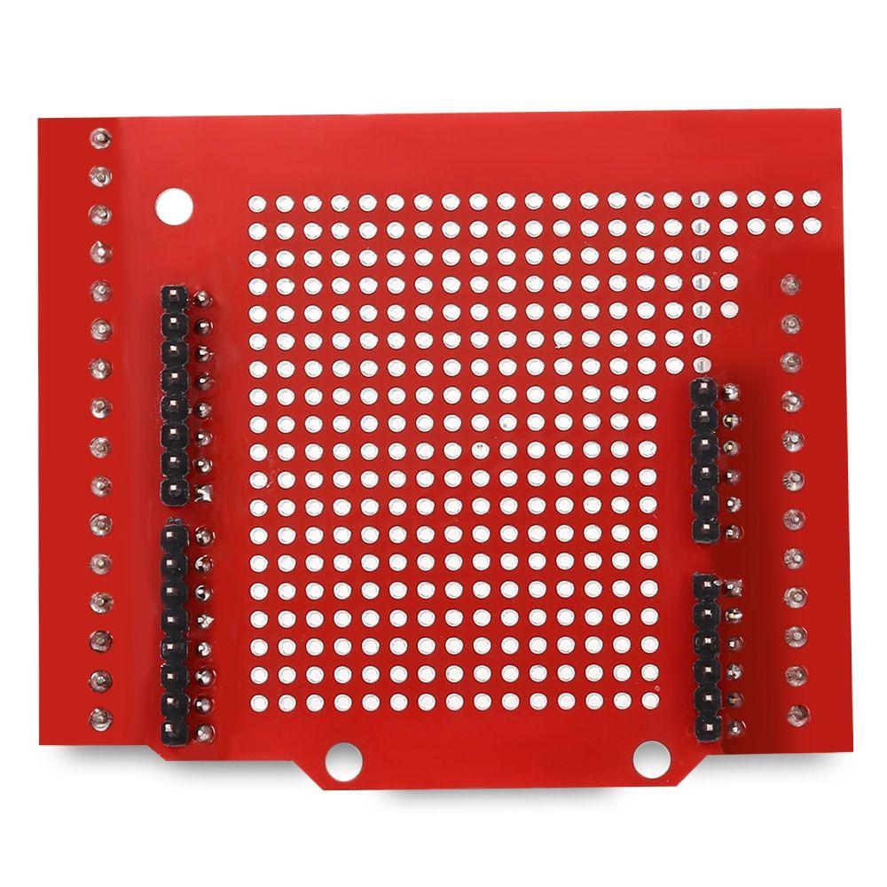 Schild Board montiert Prototyp Terminal Erweiterungsplatine für Arduino