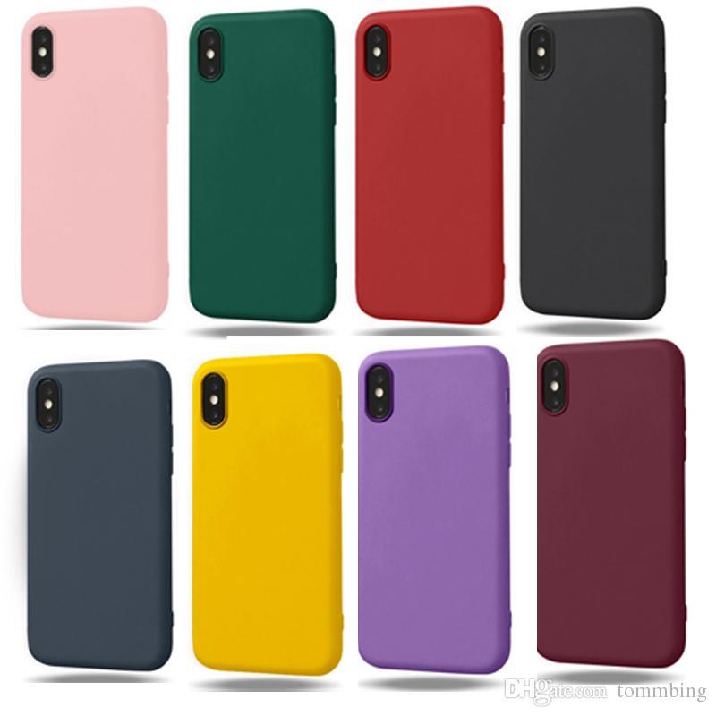 cover iphone xr ultrasottile