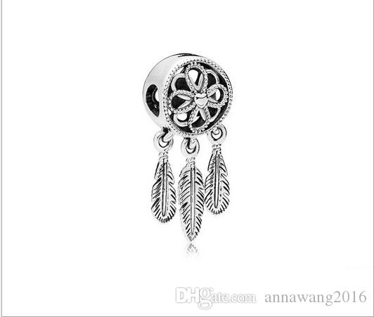 يناسب باندورا فضة سوار الحلم المقدس الماسك قلادة استرخى الخرز سحر للأغباب الأوروبية سحر سلسلة الأزياء diy مجوهرات