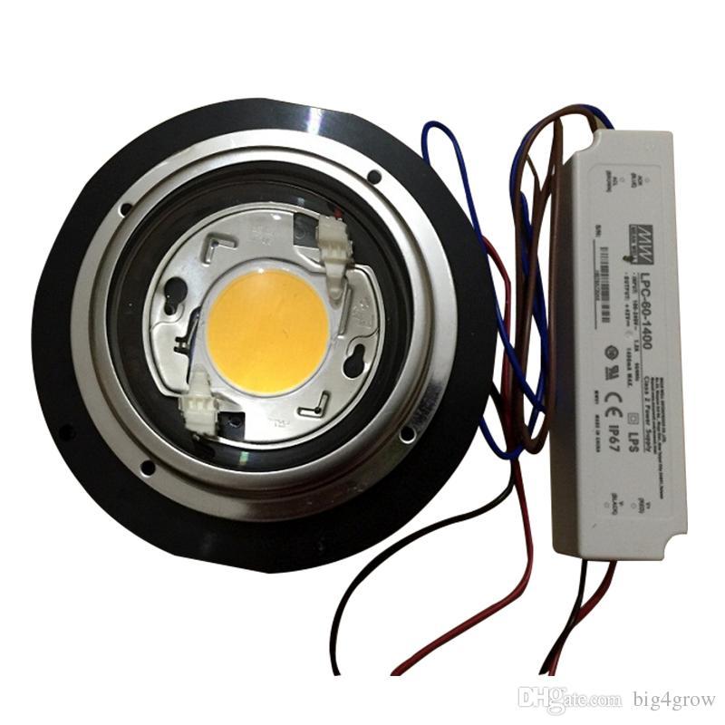 Diy Cree Cob Cxb3590 Full Spectrum White 3000k 3500k 4000k 5000k 6500k Led Grow Lights Kit With Meanwell Led Driver Easy Assemble Hps Grow Lights Grow