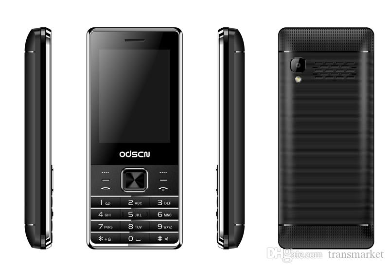 2.8Inch T371 Phone 32MB Ram 32MB Rom Memory Camera 8W Dual Card Dual Standby Cell phones