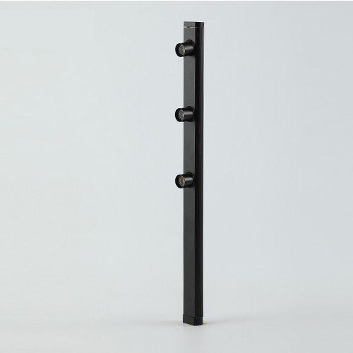 3W 고품질 LED 쇼케이스는 낮은 소비 낮은 열 방출과 함께 프로 보석 조명 솔루션을 스포트 라이트