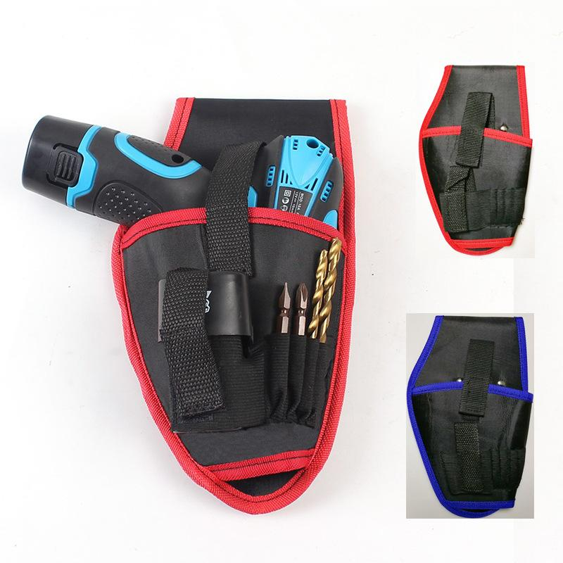 حقيبة محمولة ذات شحنة كهربائية متعددة الاستخدامات حقيبة كهربيًا 1 قطعة / الوحدة (بدون أداة / حقيبة فقط)
