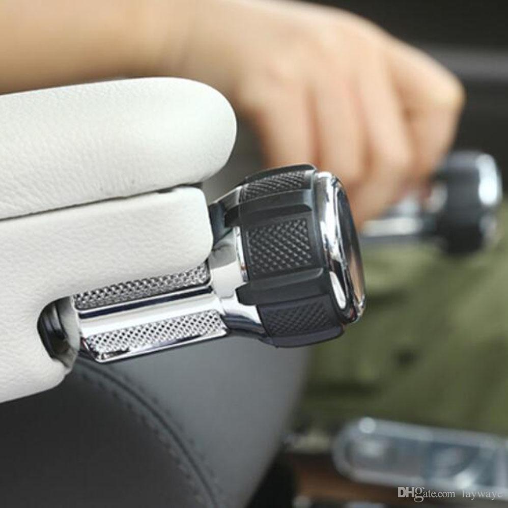 محرك المقعد الأمامي مسند ذراع المقعد