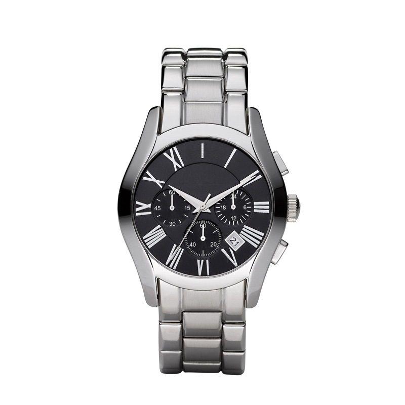 Классические модные мужские часы ar0673 кварцевые часы высокого качества бесплатная доставка