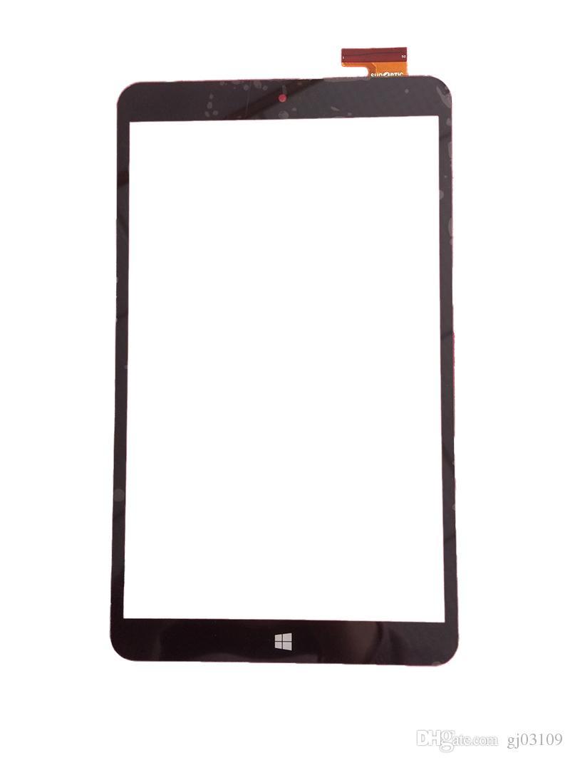 Nuovo Tablet PC touch screen da 9 pollici con digitalizzatore SG8127A-FPC_V1-1 SG8127A