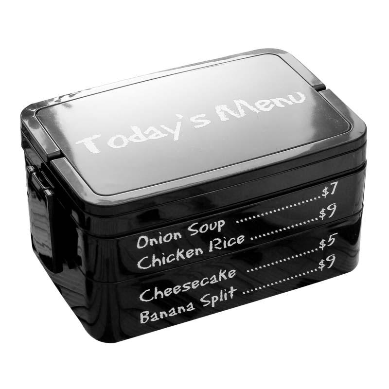 3 Layers Japanese Bento Box Plastic Microwave Lunch Box Kids Picnic Camping Container For Food Storage Compartment Lunch Box