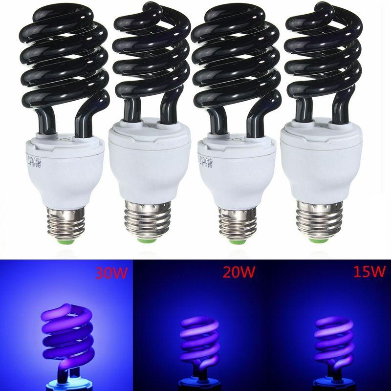 3x Energy Saving Stick 15 Watt Light Bulb