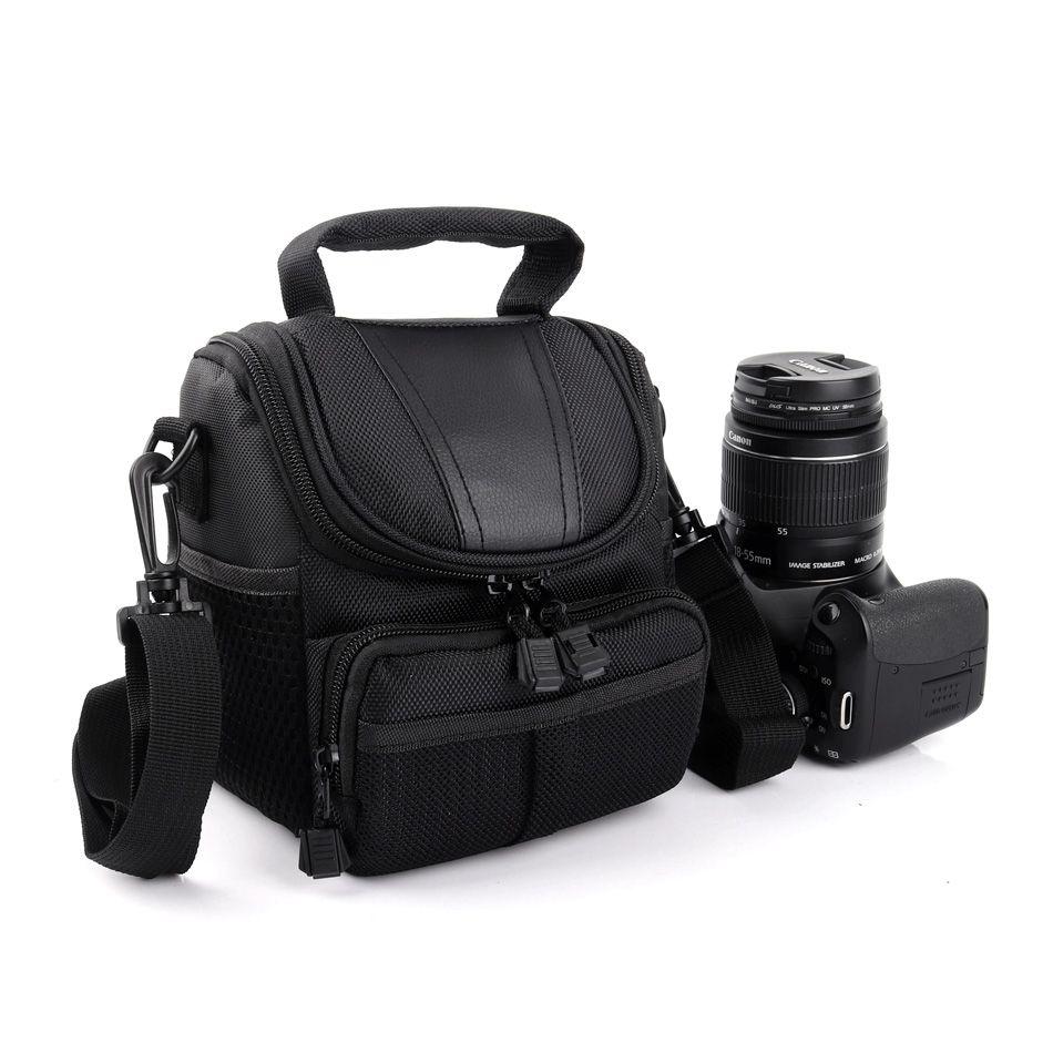 Камеры чехол сумка для Nikon D7200 D7100 D7000 от b700 динамики с эффектом Р900 ДФ D7500 D5600 D5500 D5300 камера Д5200 D5100 Д5000 D3400 D3300 фотокамерой D3200 D3100 D3000 совместим с накопителями