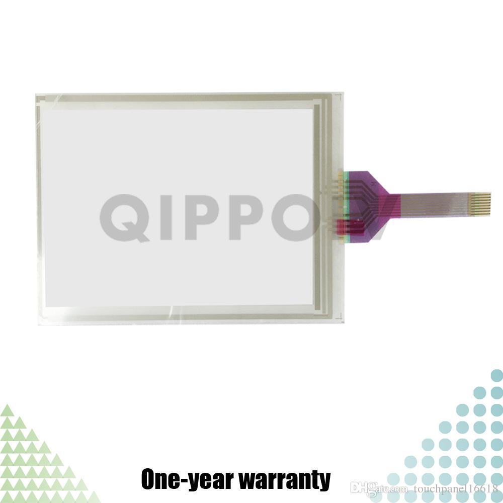 4PP120.0571-K02 Nueva pantalla táctil del panel táctil HMI PLC con pantalla táctil Piezas de mantenimiento de control industrial