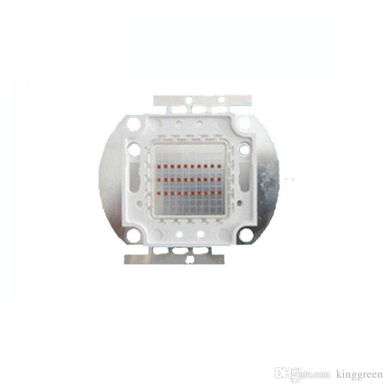 30W High Power LED Lamp Bead Infrared IR Light 940nm