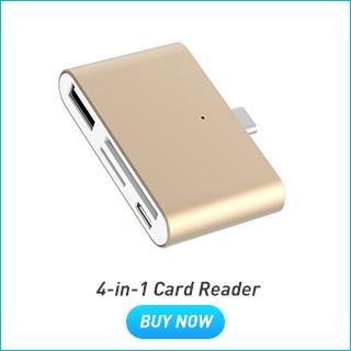 32828065462-4-in-1 Card Reader