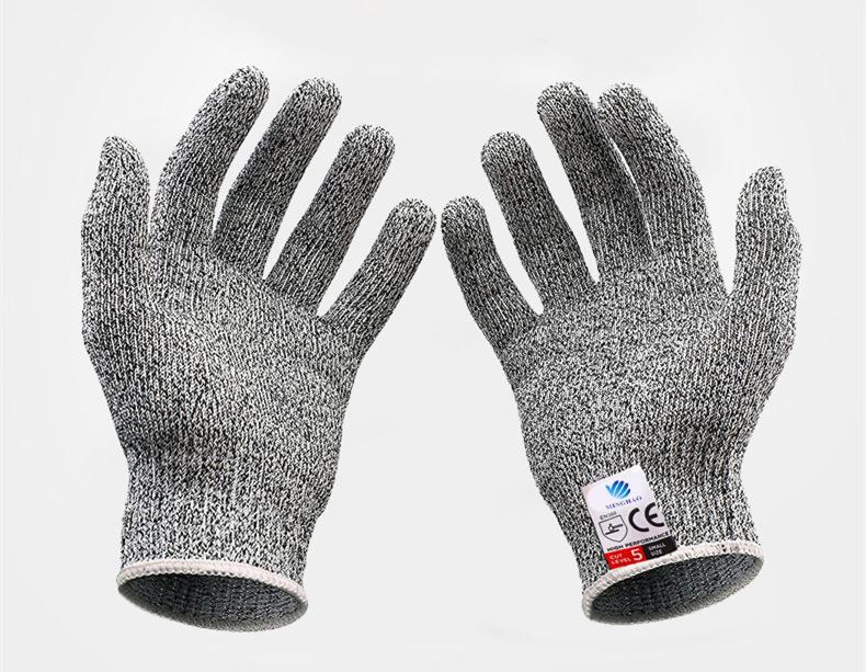 KingKut Cut Resistant Gloves, Kitchen Cutting Gloves Professional Cut  Gloves For Meat Cutting Unique Transverse Knitting Tech Work Glove UK 2019  From ...