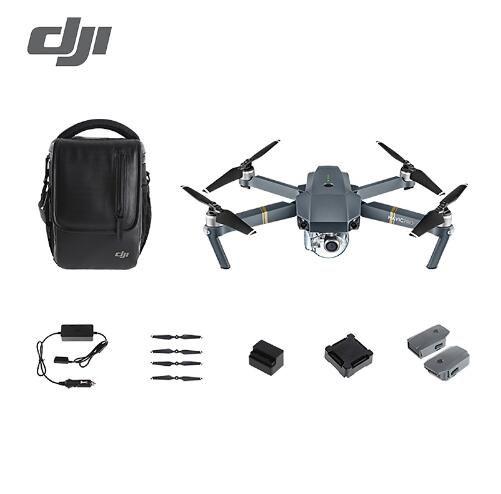 DJI Mavic Pro Fly Folding FPV Drone With 4K HD Camera OcuSync Live View GPS GLONASS System RC Quadcopter dhl