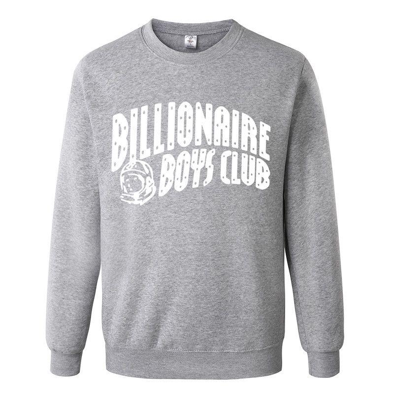 Großhandel - 2018 BOYS CLUB BBC Hoodiesweatshirt Hip-Hop-Kleidung Pullover Modekleidung der nagelneuen Männer Hip-Hop-Rap schwitzt Freies Verschiffen