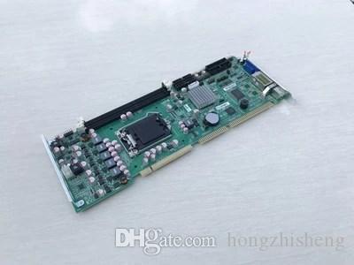 Первоначально промышленная материнская плата SHB-970 используемая в хорошем состоянии
