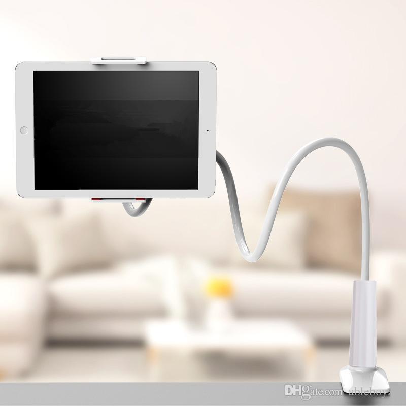 Flexible Universal-Handys Tablet PC iPad Halter Schreibtisch Clip Halterungen faule Tischständer für 10-Zoll-Tablet