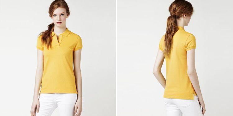 Sommergroßverkauf der freien Verschiffen heißen Verkauf neuen Frauen des Sommer-2018 Frauen-Polos-Kurzschluss-Hülsen-kausalen Hemdes klassische Art M-2XL