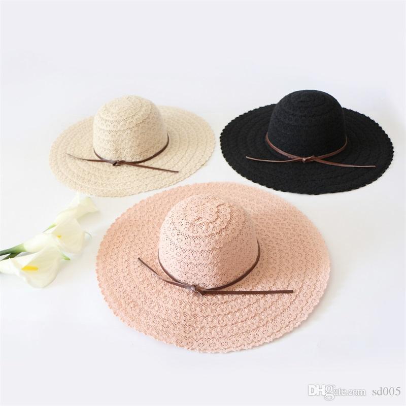 Personality Summer Hats Ultraviolet Proof Sunshade Caps Outdoors Beach For Women Cap High Quality Veil Lightweight 15md jj