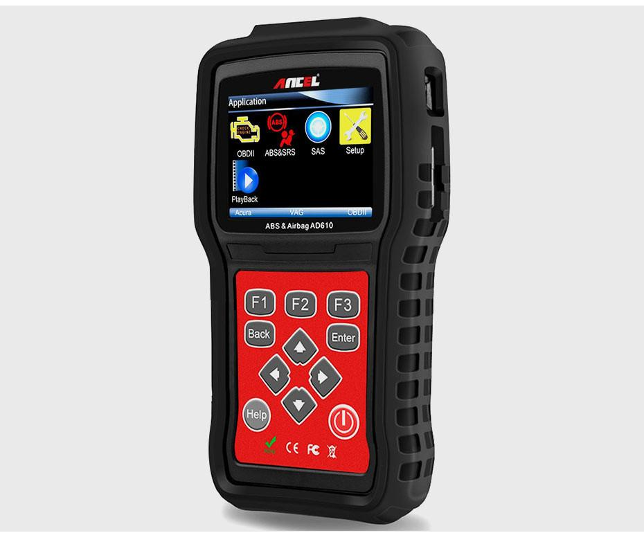 OBD2 OBD Automotive Scanner Diagnostic Tool Ancel AD610_08