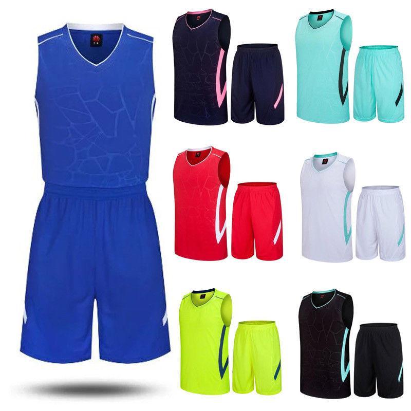 Dress Męskie Krótkie zestawy Summer Casual Koszula Mężczyźni Zestaw Sportwear Moda 2 sztuk Szlak Garnitur Top + Szorty Męskie Zestaw Odzież Marki