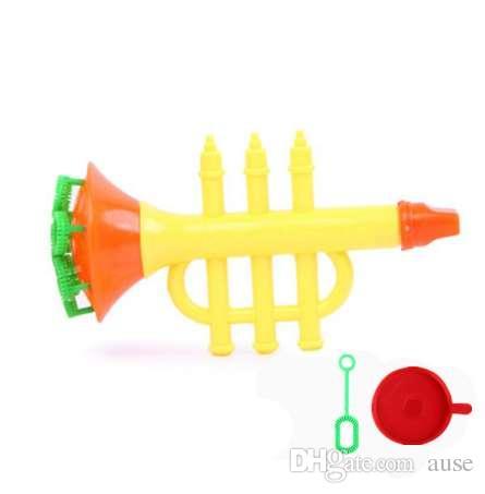 Burbujas que soplan Juguetes para niños Máquina de burbujas de jabón Pistola de burbujas al aire libre Fabricante de Bulle divertido Burbujas de jabón de la boda Regalos para el día de los niños
