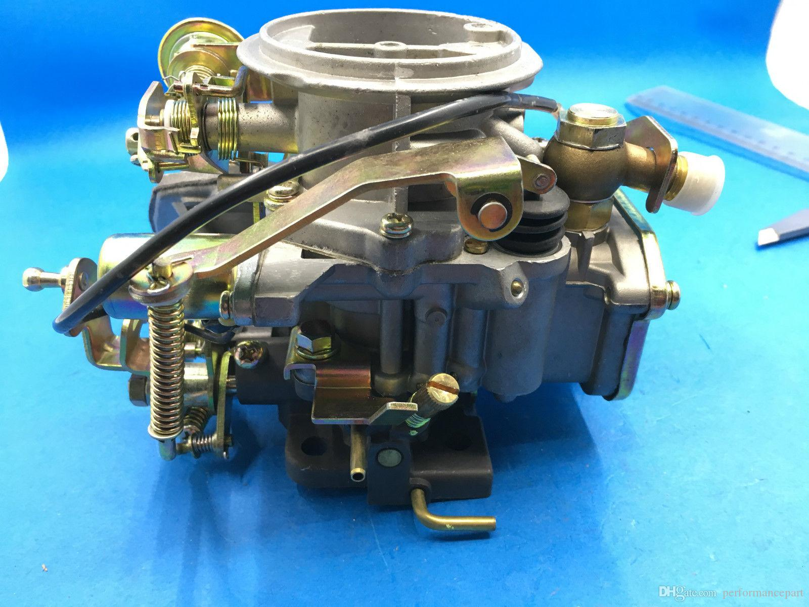 New Carburetor for Toyota 5R Stout//TOYOACE//Crown//Dyna//COASTER