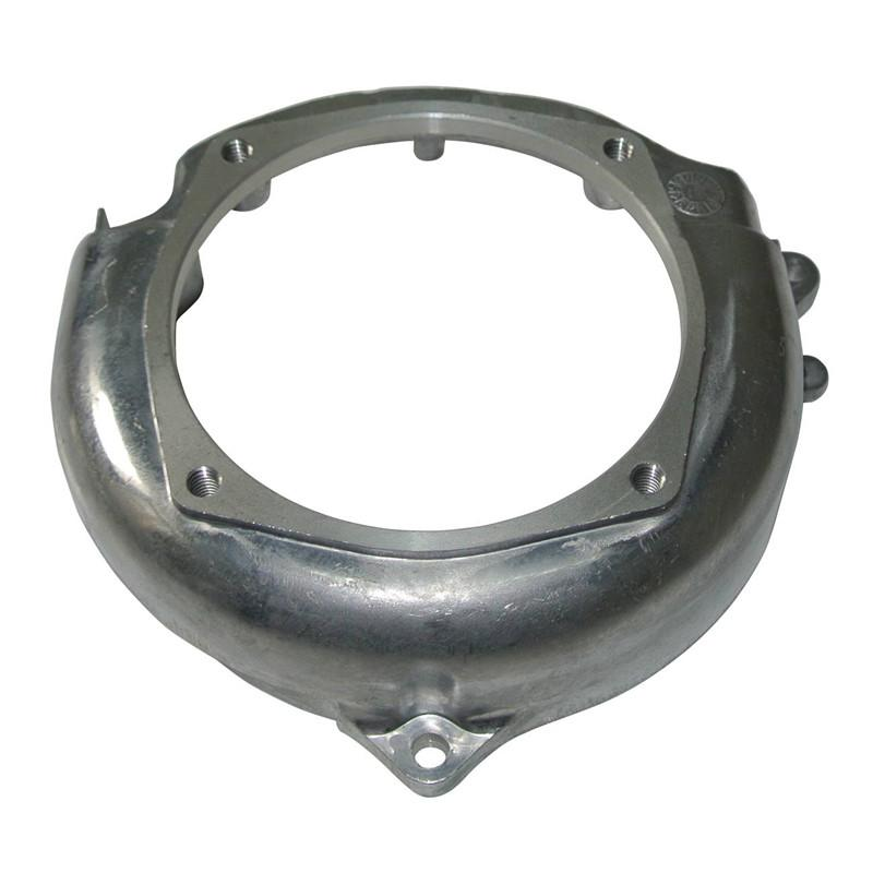 Engine fan cover for Honda GX35 4 Cycle engine metal shroud side housing trimmer brush cutter parts