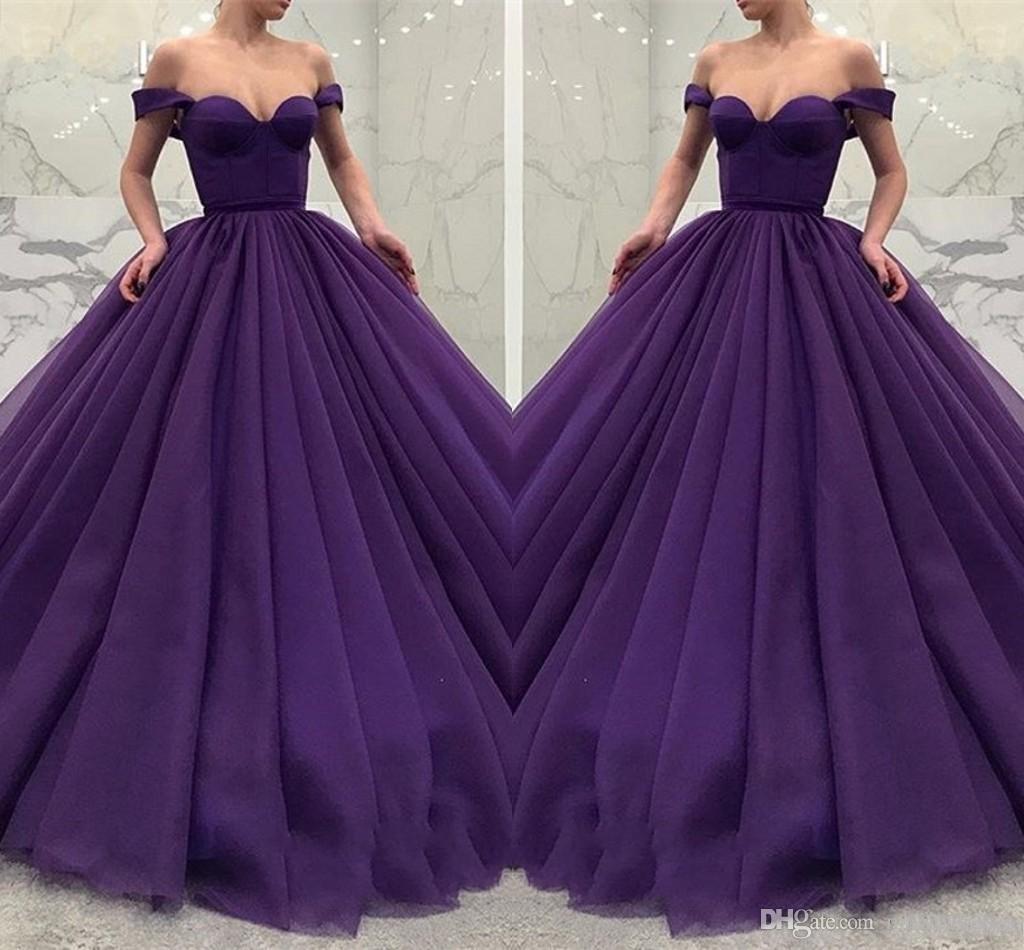 2019 Nova Moda Temperamento Vestidos de Noite Lace-up Off-Ombro Especial Ocasião Vestidos De Baile Vestido Em Camadas Saias Formal Longo Vestido de Noite